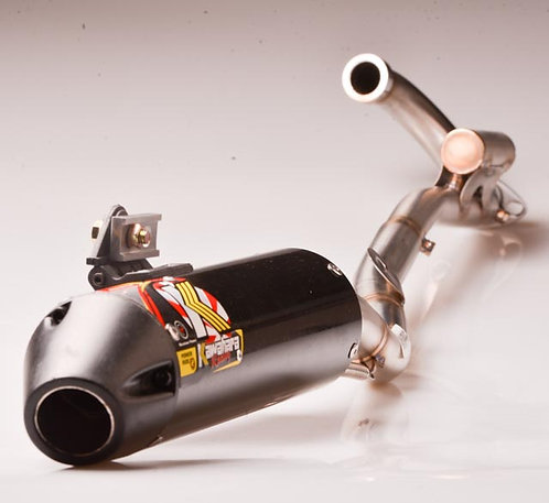 Exhaust K2 KLX