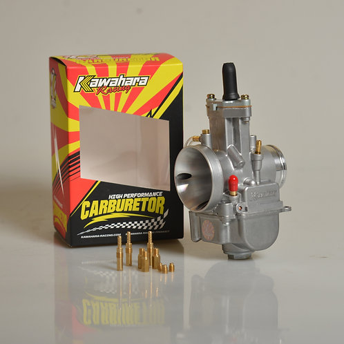 Carburator PWK 34