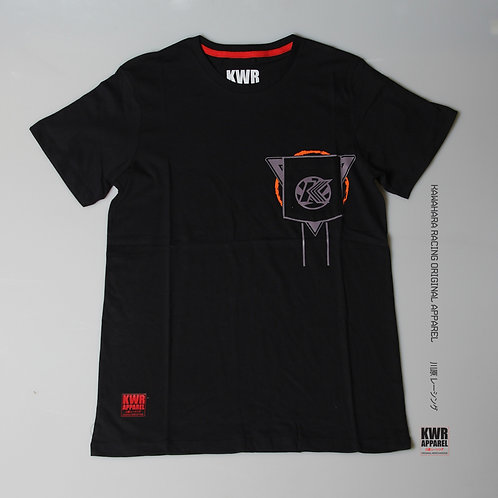 KWH TS.193 Pocket Triangle Black