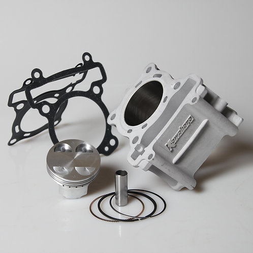 Bore Up Nicasil Jup Mx with Forged Piston
