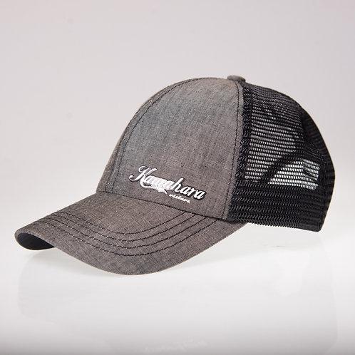 Trucker Cap Grey