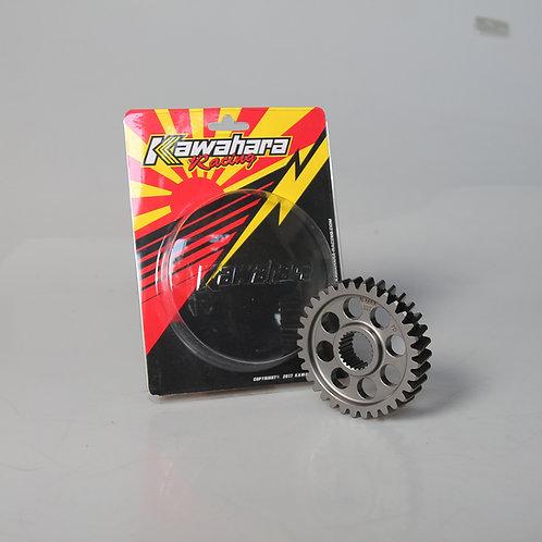 Gear Ratio Nmax 33T