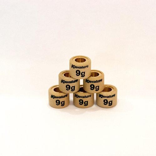 Teflon Roller Spin 9G