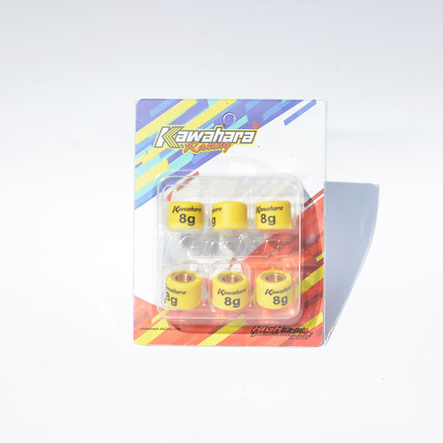 Teflon Roller Beat 8G