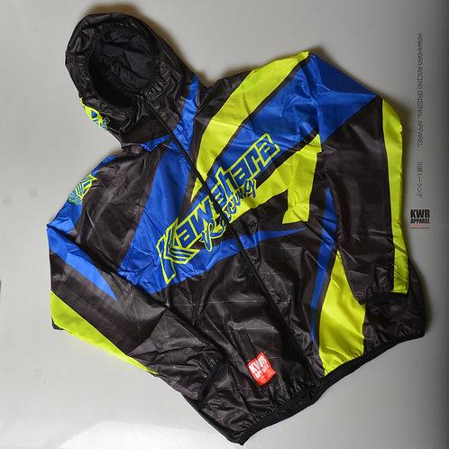 Kawahara Parachute Jacket 10