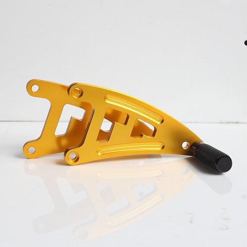KWR Product Underbone Matic Anodizing