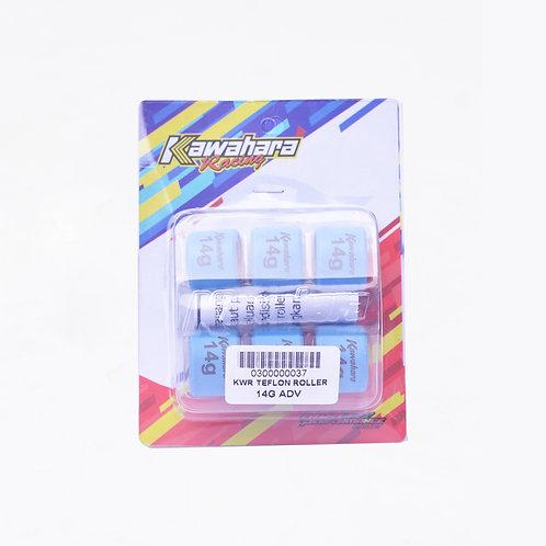 Teflon Roller ADV 14G