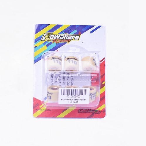 Teflon Roller Beat 11G