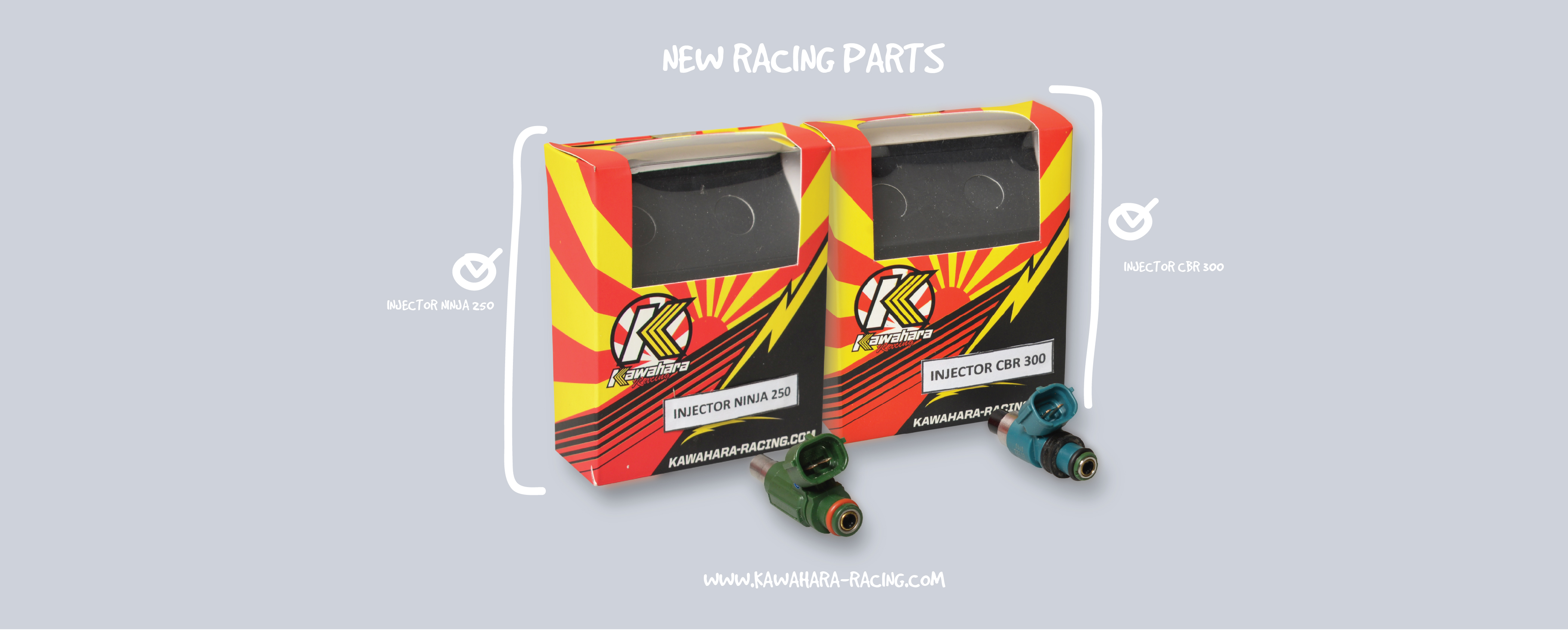 Home kawahara racing indonesia racing part cnc jakarta