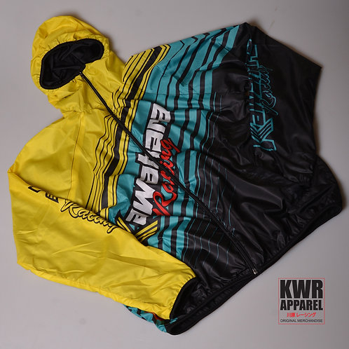 Kawahara parachute jacket 08