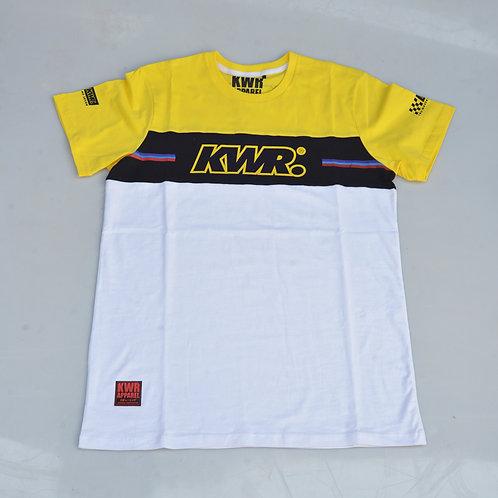 KWH TS.341 Yellow Sunshine