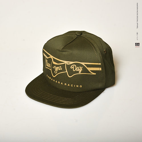 Snapback 08 Race Your Day