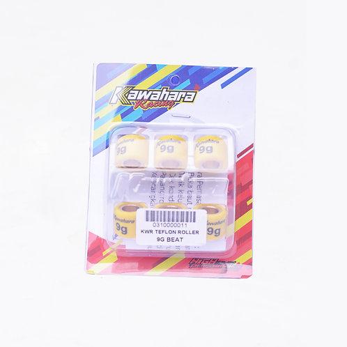 Teflon Roller Beat 9G