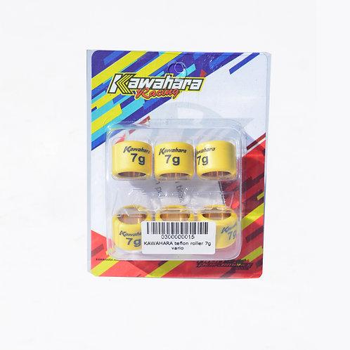 Teflon Roller Vario 7G
