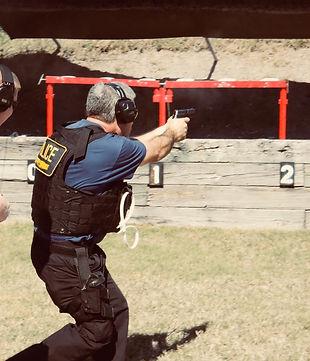 Campcraft | Firearms Training | Bethlehem