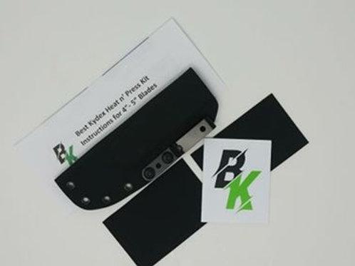 Heat n' Press Kydex Kit