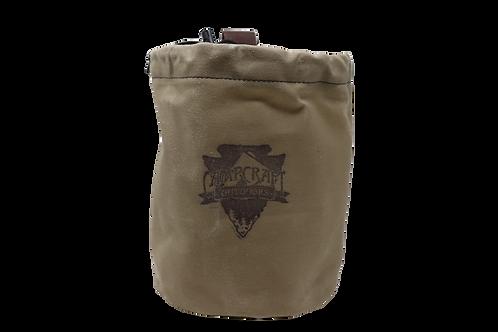 2Qt. Bush Pot / Foragers Bag