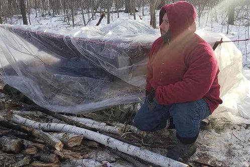 Basic Winter Survival