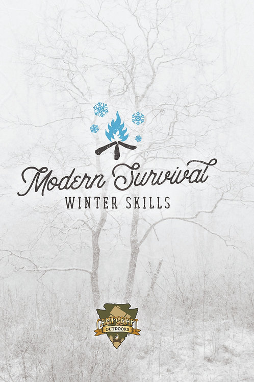 Winter Survival DVD