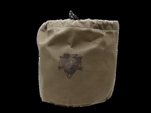 4 Qt. Bush Pot / Foragers Bag