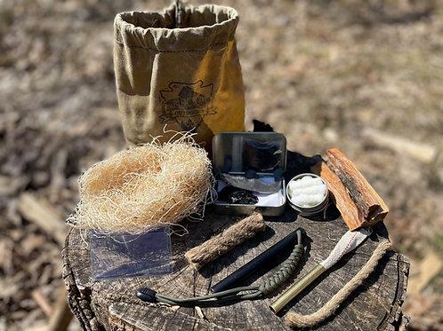 Campcraft Fire Kit