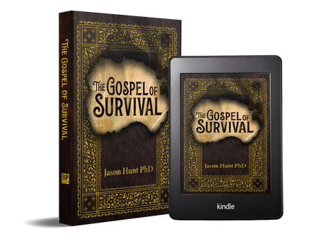 The Pathway to being Biblically Prepared