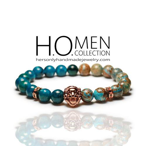 Earth Men bracelet