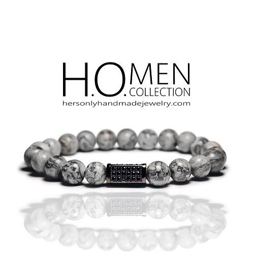 Cloudy - Men bracelet
