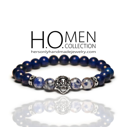 Gloom Men bracelet