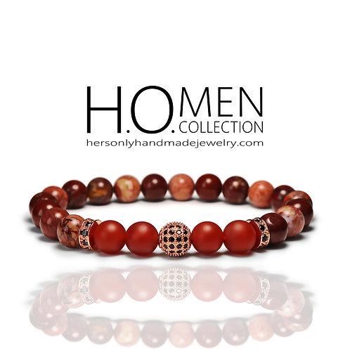 Berry - Men bracelet