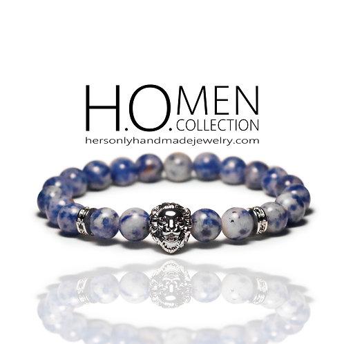 Steam Men Bracelet