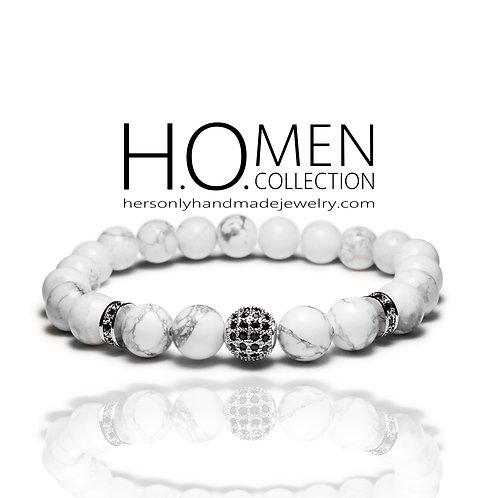 Marble Men Bracelet