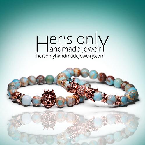 Treasure Couple bracelet