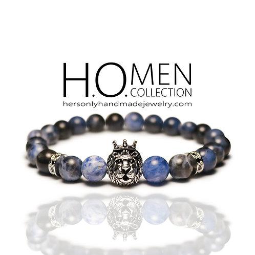 Navy Men bracelet