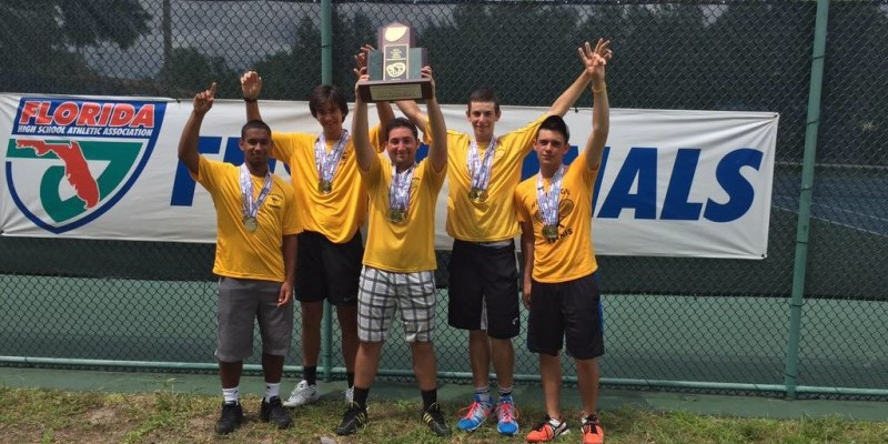 2015 Boys Champ