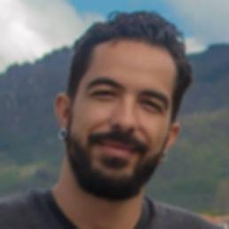 Walison Jorge - Fundador da Ethernalys RPG