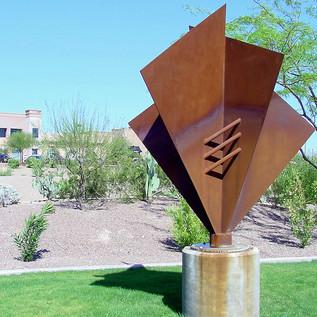 Steel Sculpture - 1.jpeg
