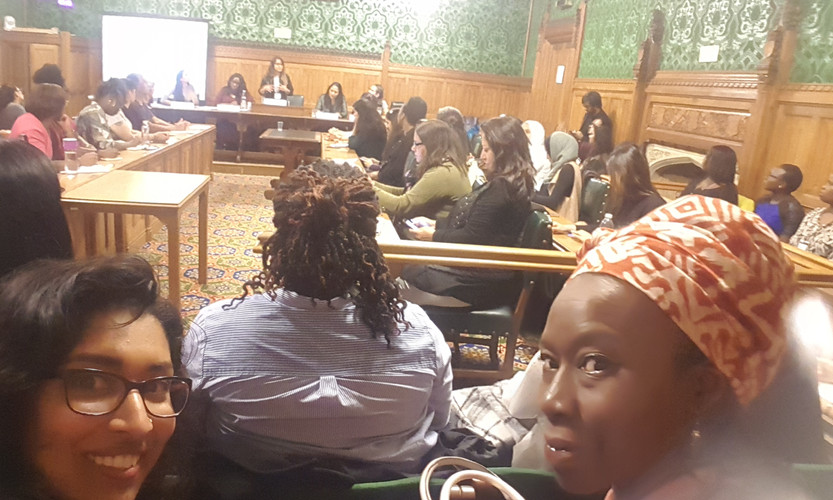 House of Parliament 12/10/17
