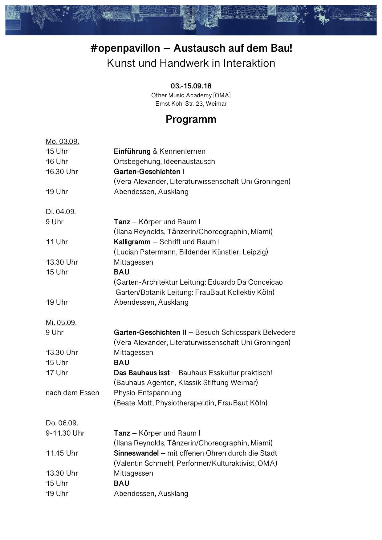 2018-Program1