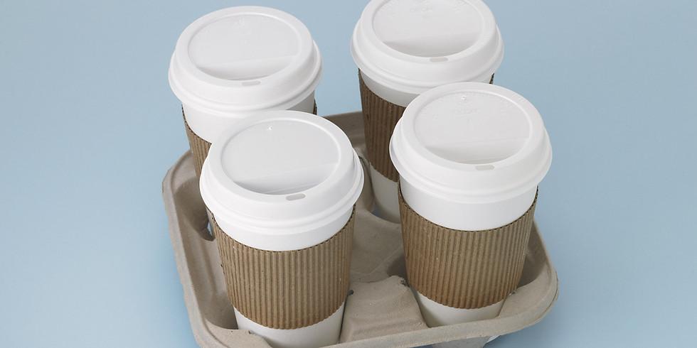 #Momlife Coffee Chats - Waterdown