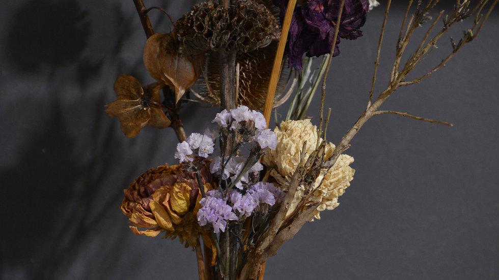 Kenzan  Blumen Steckigel SET