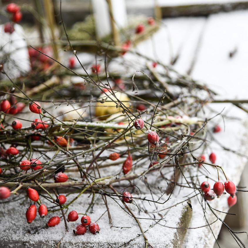 Advent und Weihnacht WORKSHOP