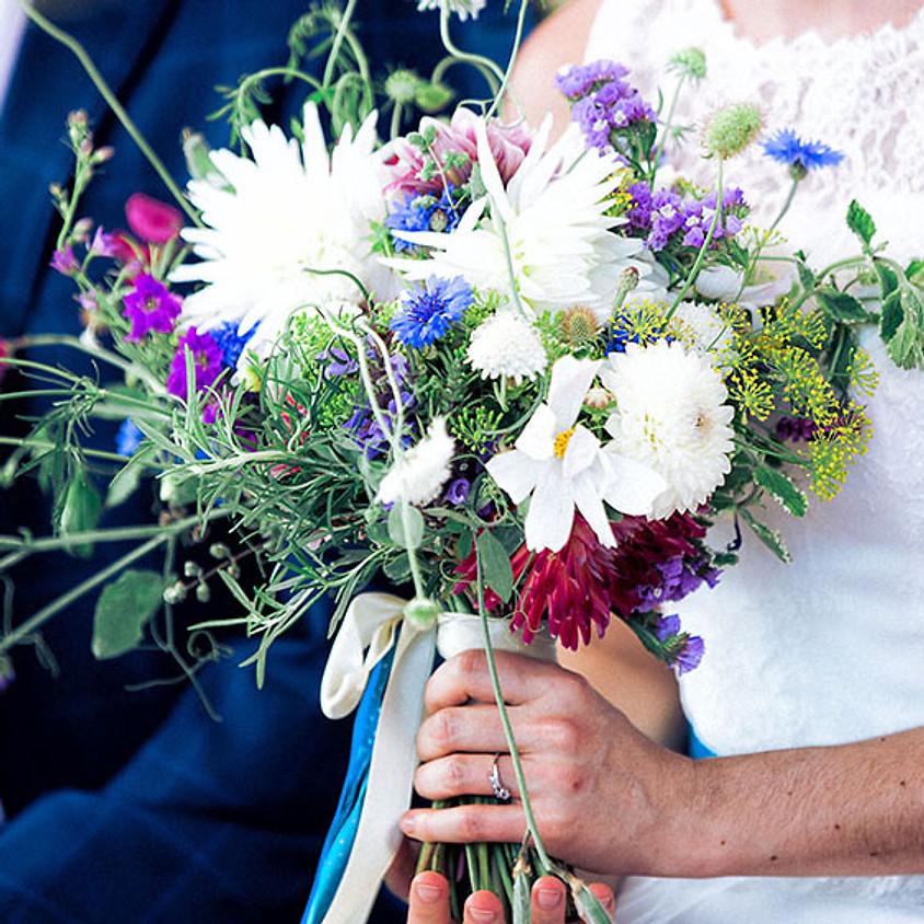 GREEN WEDDINGS Ganztagesseminar