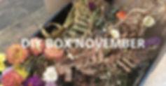 DIY BOX November Kranzerl Vielfalt Vom H