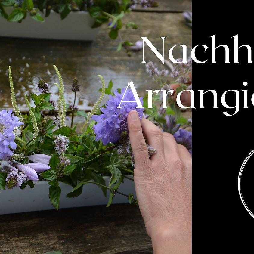 ONLINE Workshop : Nachhaltig Gestalten