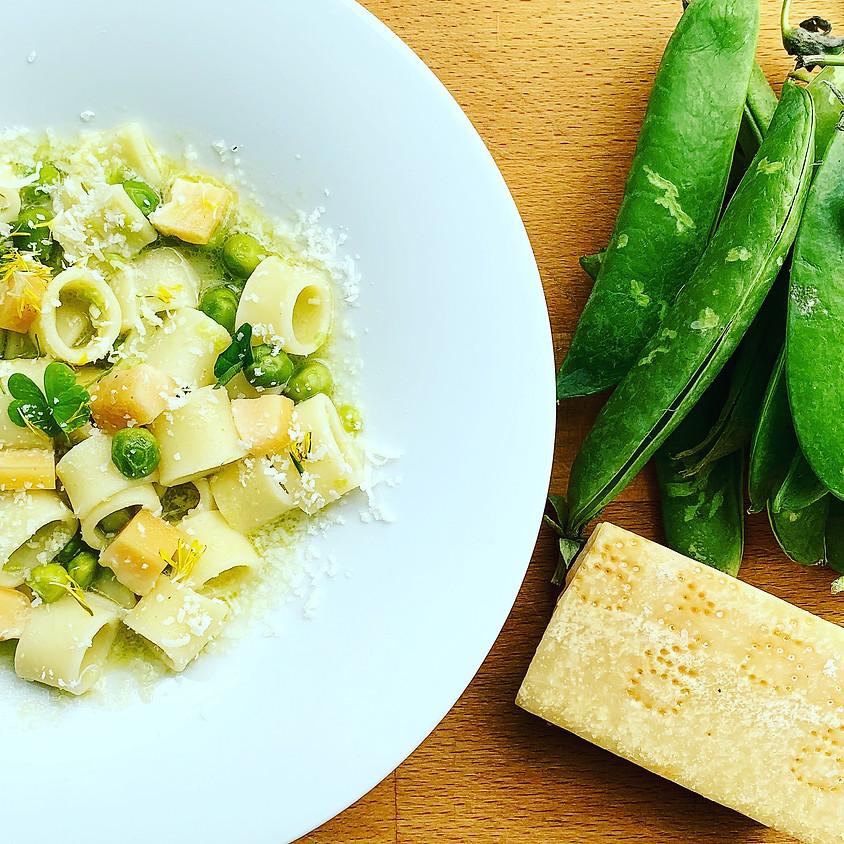 Italienischer Kochworkshop - Cucinare con il cuore