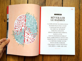 Influencia Magazine