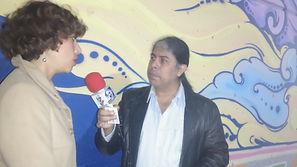REPORTAJE: CENTRAL DE MUROS