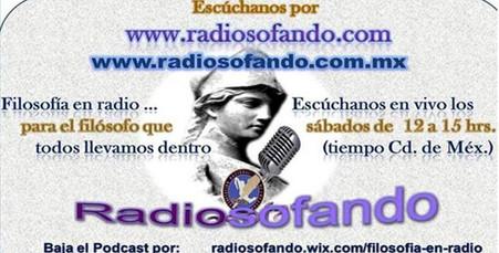 Programa Radiosofando