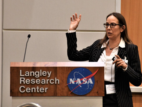 UC Ergo faculty shares knowledge at NASA and CPWR conferences